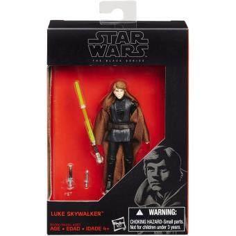 "Star Wars The Black Series 3.75"" Luke Skywalker"