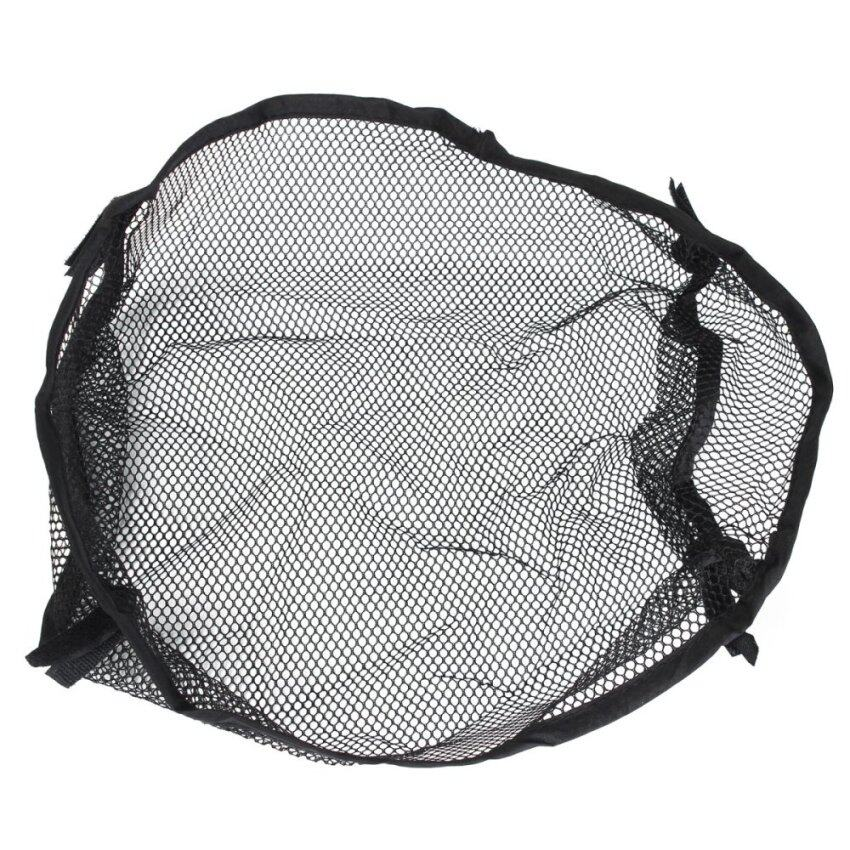 Universal Black Under Storage Net Bag For Buggy Stroller Pram Basket Shopping - Intl ...