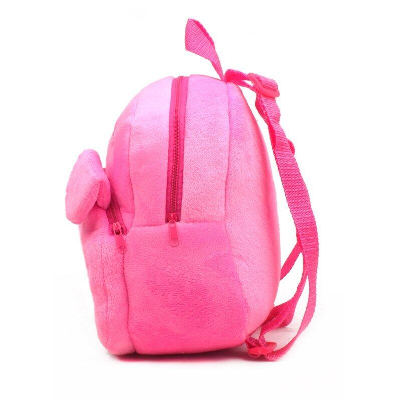 Zmomma Rabbit Baby Backpack(Rose)