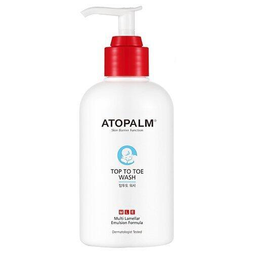 [ATOPALM]Atopalm MLE Top To Toe Body Wash 300ml