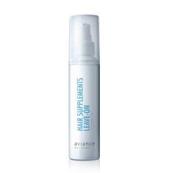 Aviance อาหารเสริมบำรุงเส้นผมLeave-on Hair Supplements 120 ml