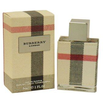Burberry London For Women EDP 4.5 ml.พร้อมกล่อง