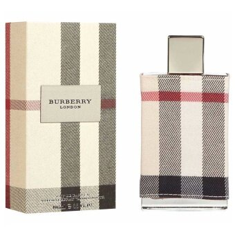 Burberry London For Women EDP 4.5 ml.