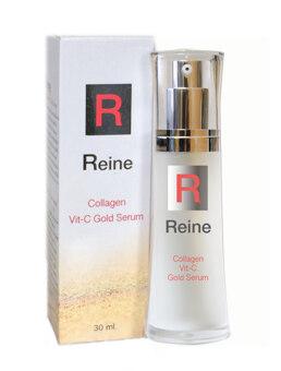 Champ Reine Collagen Vit-C Gold Serum ++++30 ml