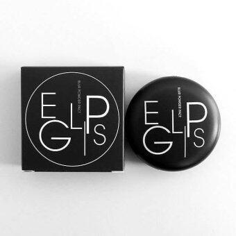 Eglips Eglips Blur Powder Pact (สีดำ) #23 จำนวน 3 ตลับ