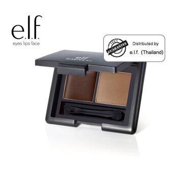 e.l.f. Studio Eyebrow Kit #Medium (81302) 0.13 oz/3.7 g