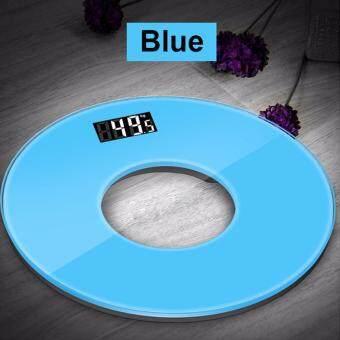 EYON Electronic weight scale เครื่องชั่งน้ำหนักดิจิตอล รองรับได้ 180 กก.