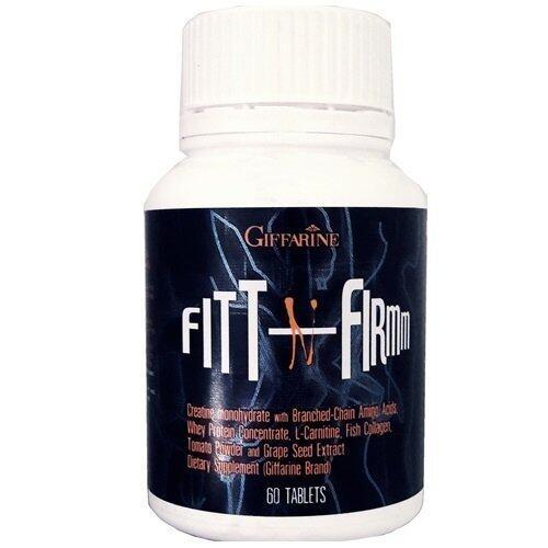 Fit n Frim Whey Protein Concentrate ฟิต แอน เฟิร์ม เวย์ โปรตีนเข้มข้น อาหารเสริม ซิกแพค  ...