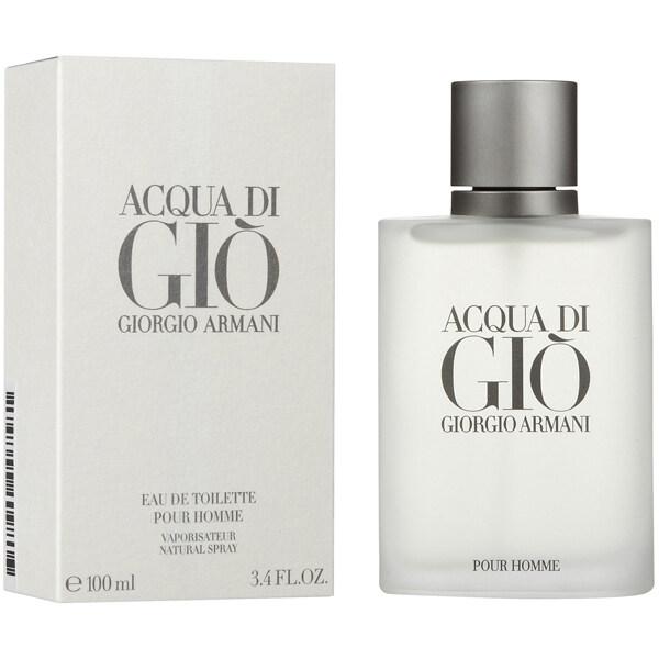 aaa Giorgio Armani Acqua Di Gio Pour Homme EDT (100 ml.) Sbobet