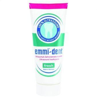 Emmidentยาสีฟันนาโนรส Fresh Emmident Toothpast