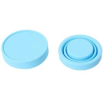 HengSong Portable Gargle Cup (Blue)
