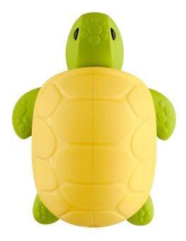 Flipper Splash Turtle ที่ครอบแปรงสีฟัน รุ่นสแปลช เต่า เขียว-เหลือง