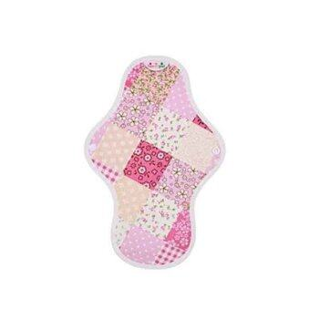 HANNAH PAD Female Period Pad Pink Patch