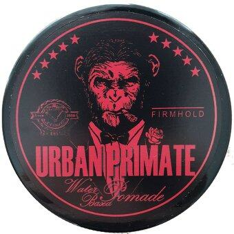 Firm Hold URBAN PRIMATE Water Based Pomade 120g