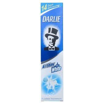 DARLIE ดาร์ลี่ ยาสีฟันออลล์ชายนี่ไวท์ 140 กรัม