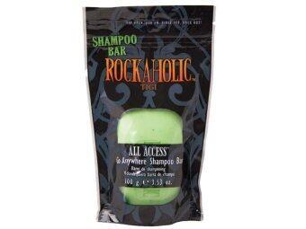 TIGI Rockaholic Shampoo Bar