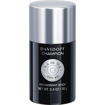Davidoff Champion Deodorant Stick 70g