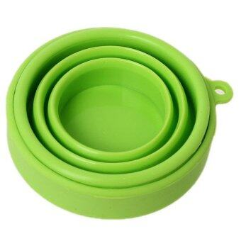 HengSong Portable Cup Green