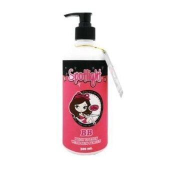 I-Doll cosmetic spotlight BB Body Lotion spf 50 pa+++300ml