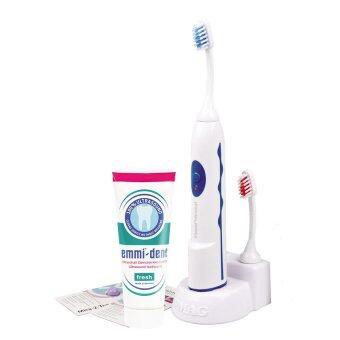 Emmidentแปรงสีฟันไฟฟ้า Emmident 6 Toothbrush