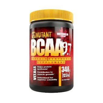 Mutant BCAA 9.7 Water Melon Flavored 348g.