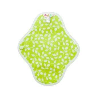 HANNAH PAD PMS Period Pad Leaf Green
