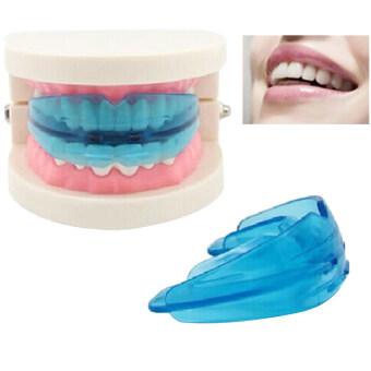 Bluelans ทันตกรรมจัดฟันฟันตรงที่มีระบบสำหรับวัยรุ่น และผู้ใหญ่ที่มีบริวาร+กล่องสีน้ำเงิน (ในประเทศ)