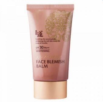 Welcos No makeup BB Cream SPF30 PA++ 50 ml บีบี ครีม
