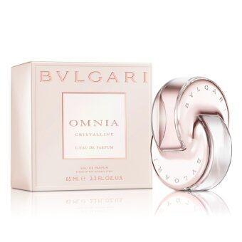 Bvlgari Omnia Crystalline for