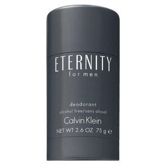 Calvin Klein Eternity for Men Deodorant Stick Alcohol-Free 75g