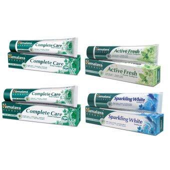 Himalaya เซ็ทดูแลสุขภาพปากและฟัน A