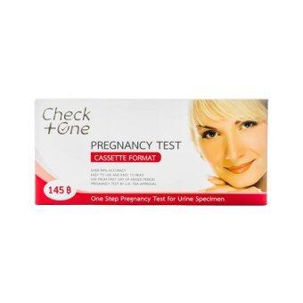 Check One ชุดทดสอบการตั้งครรภ์ชนิดหยด