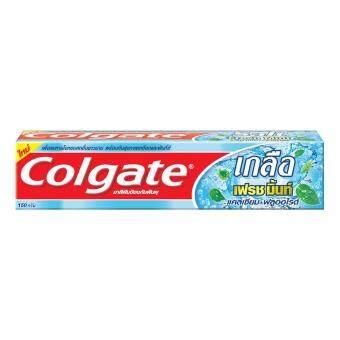COLGATE คอลเกต ยาสีฟันซอล เฟรช มิ้นท์ 150 กรัม
