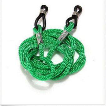 Buytra Glasses Strap Neck Cord Adjustable (Green)