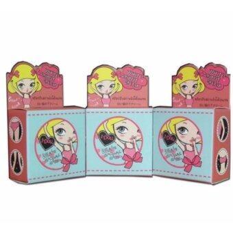 I-Doll White Armpit Cream ครีมรักแร้ขาว ลดกลิ่นตัว ขนาด 5 กรัม (3 กล่อง)
