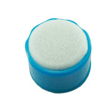New Dental Autoclavable Round Endo Cleaning Foam - intl