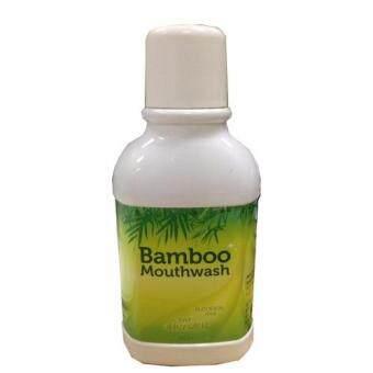 Bamboo Mouthwash น้ำยาบ้วนปาก แบมบู 300 ml.