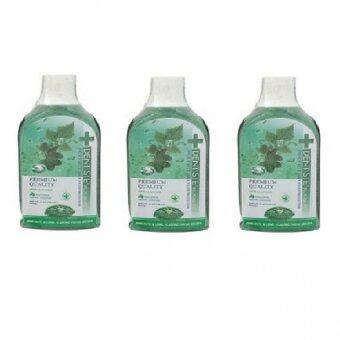 Dentiste' Oral Rinse 450 ml (3 pcs)