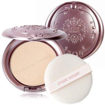 Etude House Secret Beam Powder Pact SPF36PA+++ 16g #N02 Light Pearl Beige