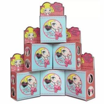 I-Doll White Armpit Cream ครีมรักแร้ขาว ลดกลิ่นตัว ขนาด 5 กรัม (6 กล่อง)