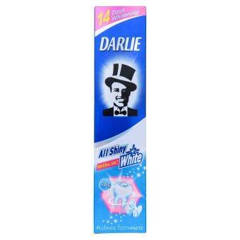 DARLIE ดาร์ลี่ ออลล์ชายนี่ไวท์ มิเนอรัลซอลท์ 140 กรัม
