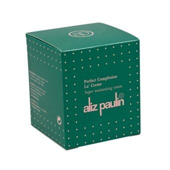 Aliz Paulin Perfect Complexion