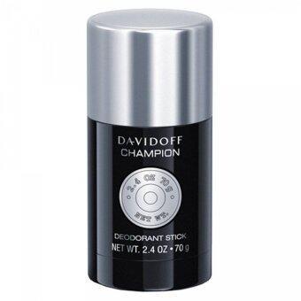 Davidoff Champion Deodorant Stick 70g.