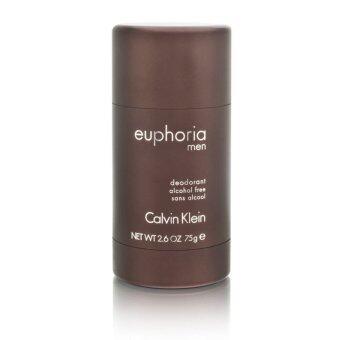 Calvin Klein Eophoria Men Deodorant Alcohol Free 75g.