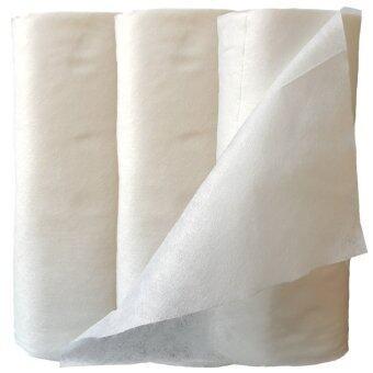 BABYKIDS95 กระดาษเยื่อไผ่สำหรับผ้าอ้อมผู้ใหญ่ 3 ม้วน