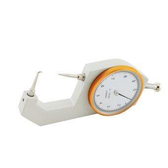 Dental Surgical Endodontic Gauge Dial Caliper Instruments 0-10mm