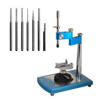 Dental Lab Equipment Parallel Surveyor Visualizer Spindle Equipment