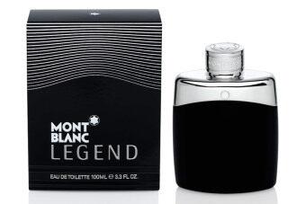 Mont Blanc Legend 100 ml (พร้อมกล่อง)