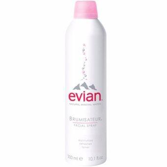 Evian Brumisateur Facial Spray 300 ml.
