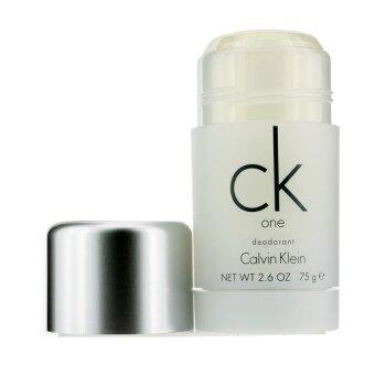 Calvin Klein Ck One Deodorant Stick 75g.